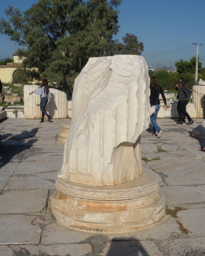 Sítio Arqueológico de Elefsina