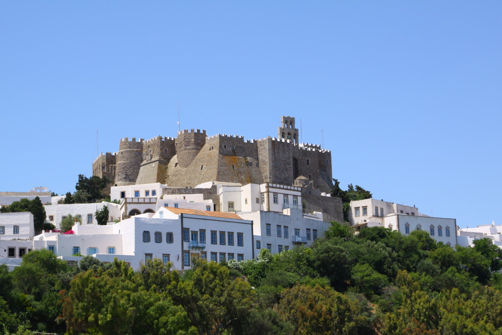Patmos-Ilha Dodecaneso