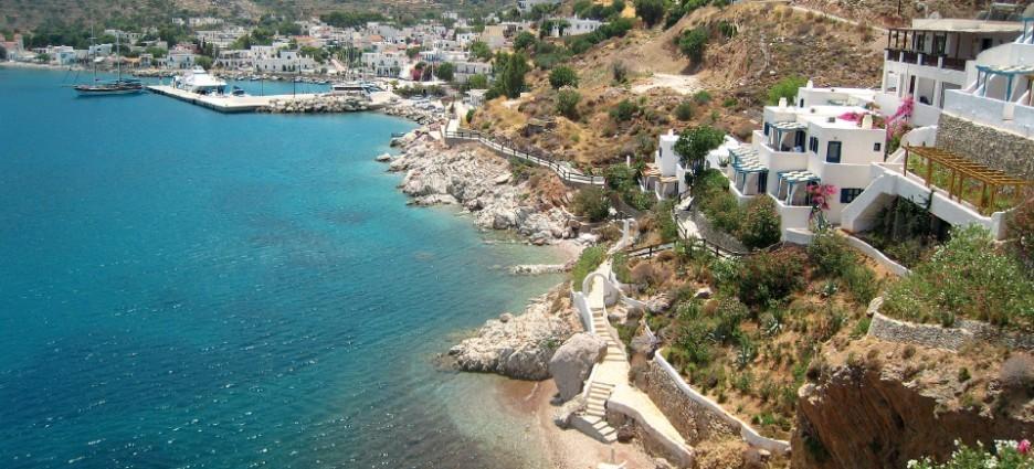 Tilos -Ilha Dodecaneso