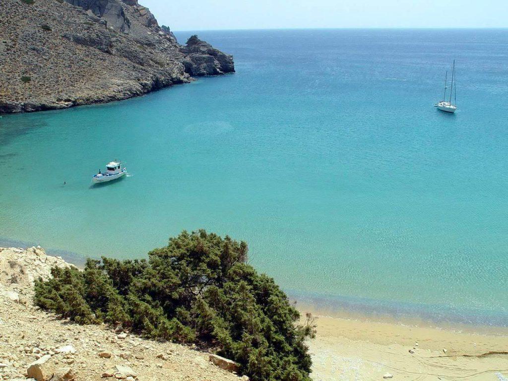Kasos - Ilha Dodecanesos