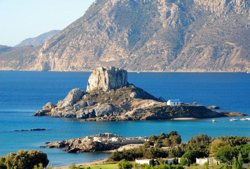 Ilha Dodekaneso-Kos