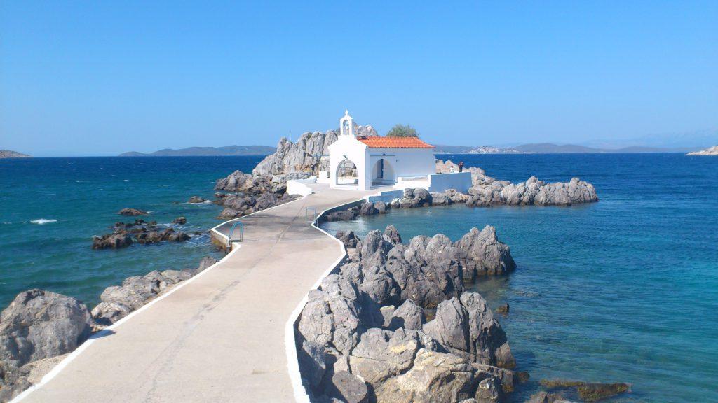 Ilha de Chios