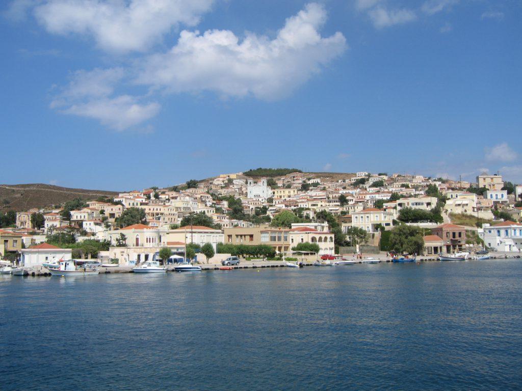 Ilha de Oinousses