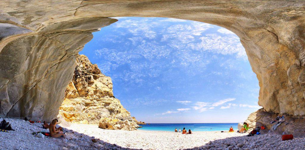 Ilha de Ikaria