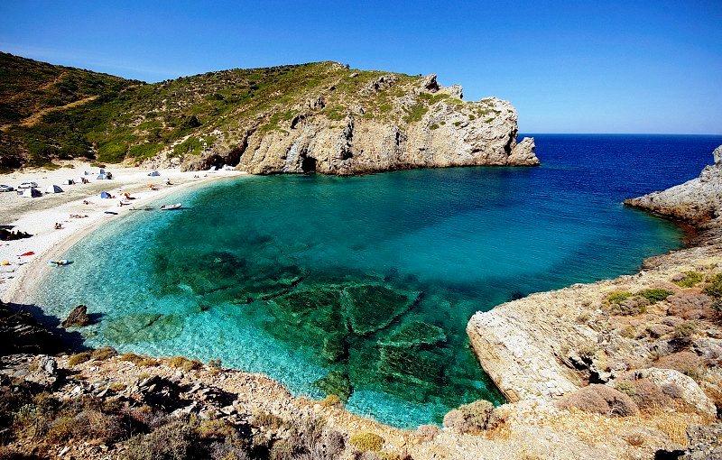 Ilha de Evia