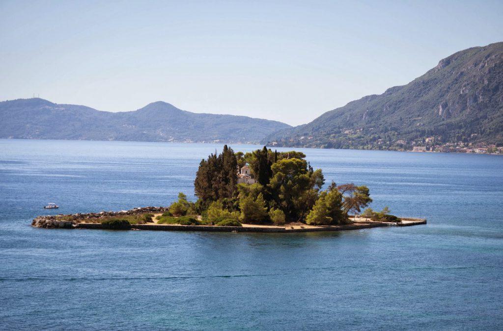 Kanoni de Corfu