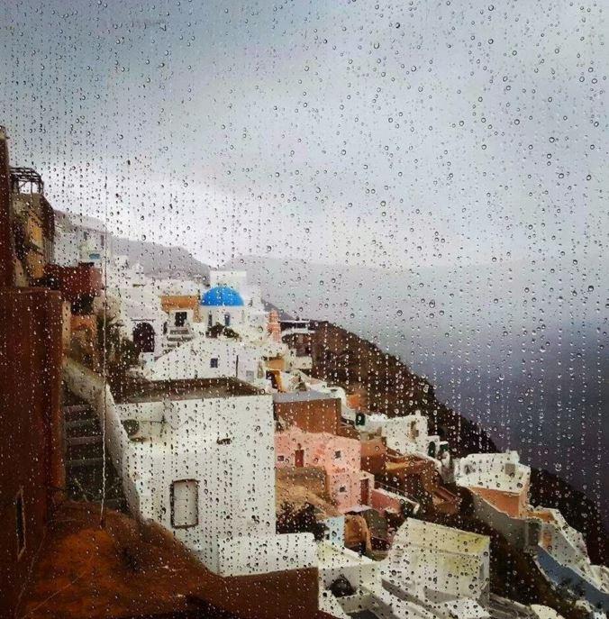 Santorini linda e linda!