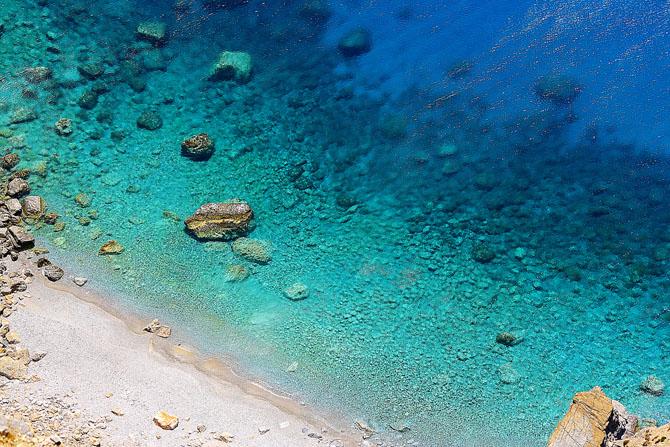 Praia Agia Ana