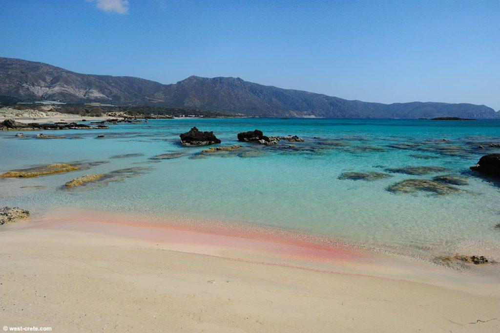 Praia Elafonisi