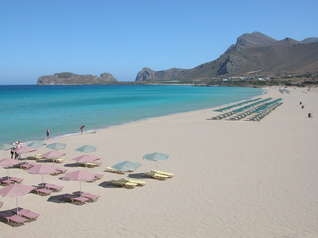 Praia Falasarna