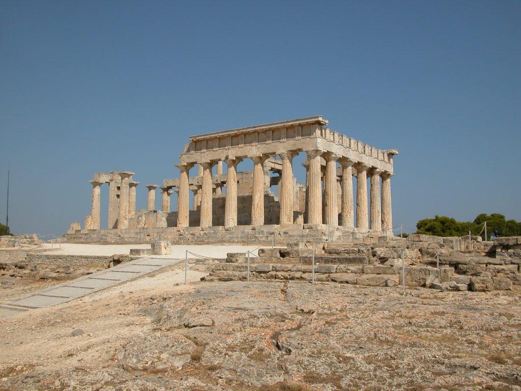 Ilha de Egina