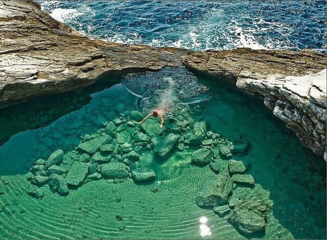 Ilha de Thassos