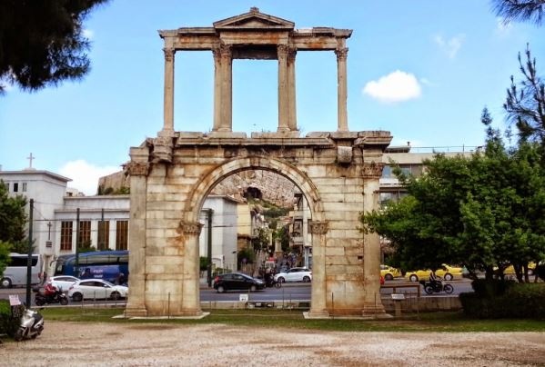 Arco do Adriano
