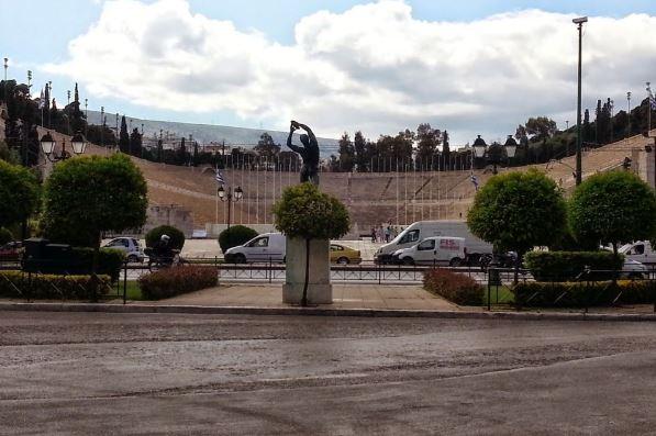 Estádio Kalimarmaro