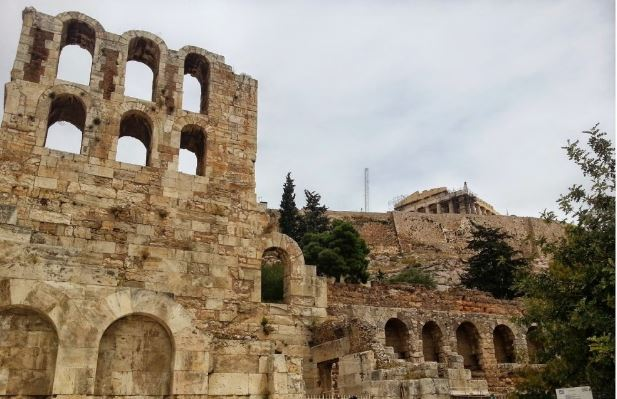 Teatro Herodes