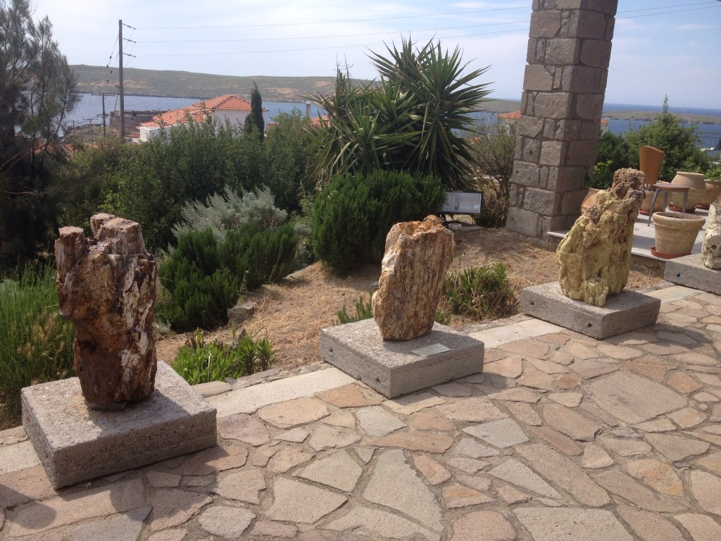 Ilha de Lesvos