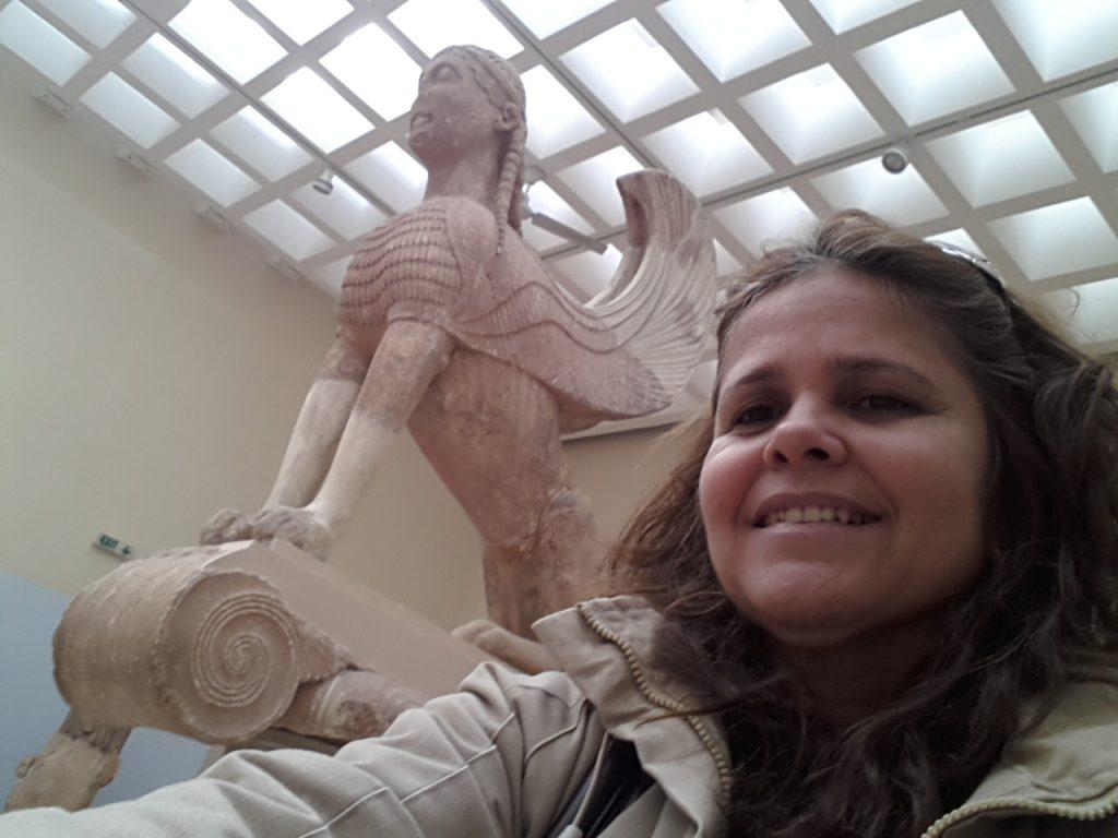 Museu Arqueológico de Delfos
