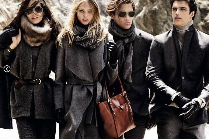 O que vestir no inverno