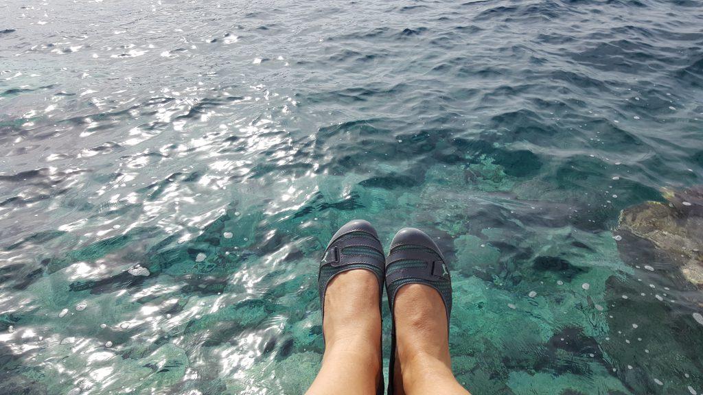 Verde de Santorini