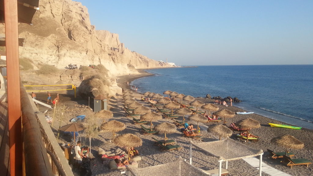 Praia Vlichada