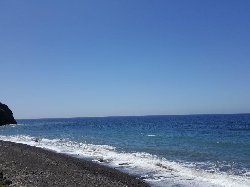 Praia Mesa Pegadia