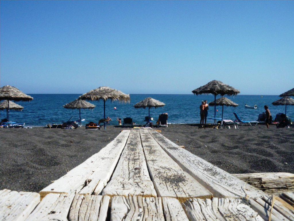 Praia de Perissa