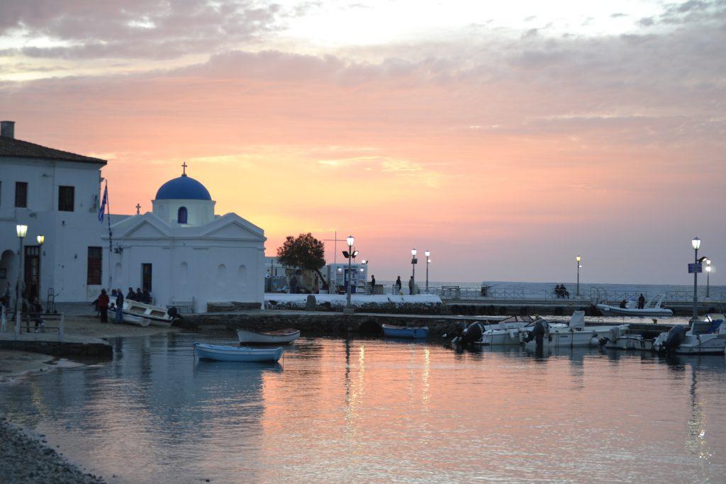 visite Mykonos