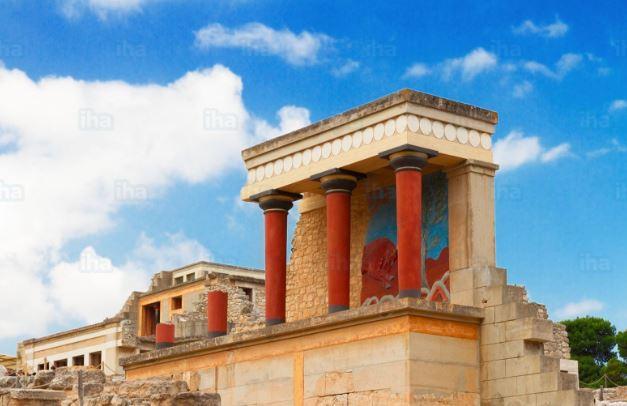 visitar Creta