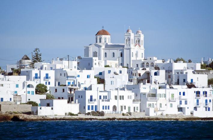 o que ver na Grécia